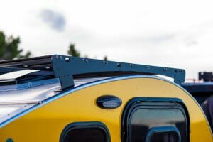 Roof Rack For Small Camping Trailer