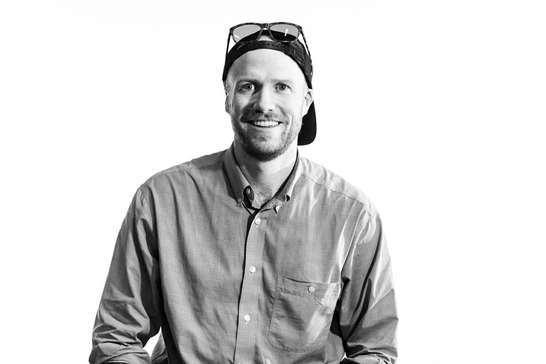 Timberleaf Trailers Employee Chris